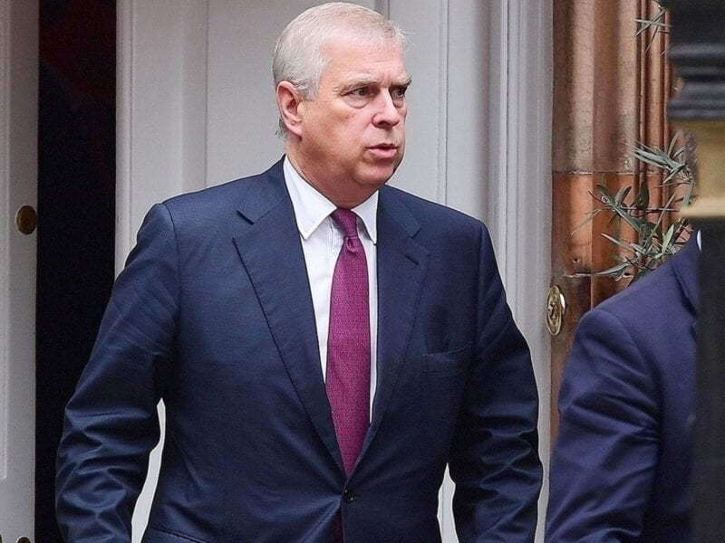 How far did Prince Andrew and Ghislaine Maxwell's friendship go? Delve into their history together with Jeffrey Epstein.