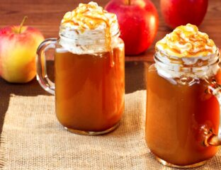 This personality quiz will decide once and for all what fall drink fits your personality best. Are you a pumpkin spice latte or an apple cider?