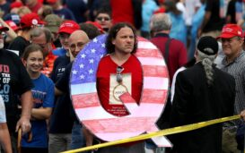Do you want to know what America thinks about QAnon posts? You asked, someone polled them. Check out the surprising numbers here.
