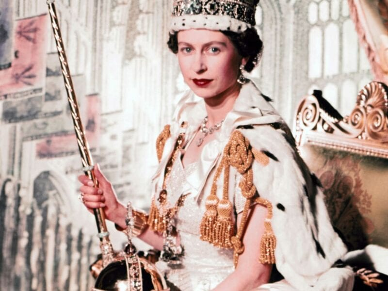 As the head of the royal family, you can expect Queen Elizabeth II to own some outlandish things. Here are some of the craziest possessions.