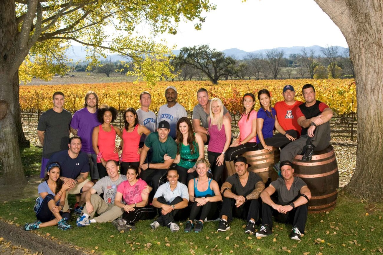 'The Amazing Race' is coming back to CBS soon and we can't wait, so here's a look at our favorite moments from the show.