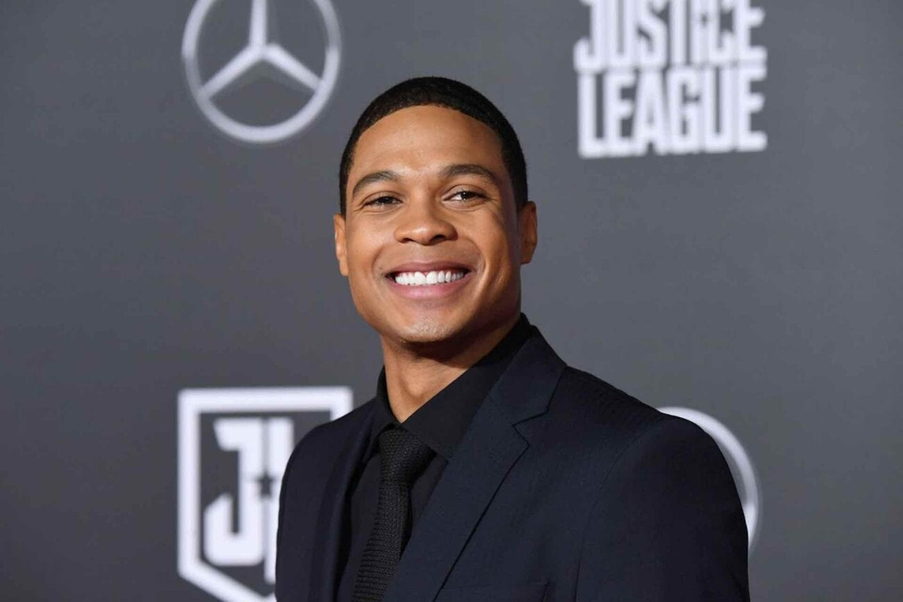 According to actor Ray Fisher (Cyborg), the quality of 'Justice League' wasn't the only problem. Here's what went wrong with the production.