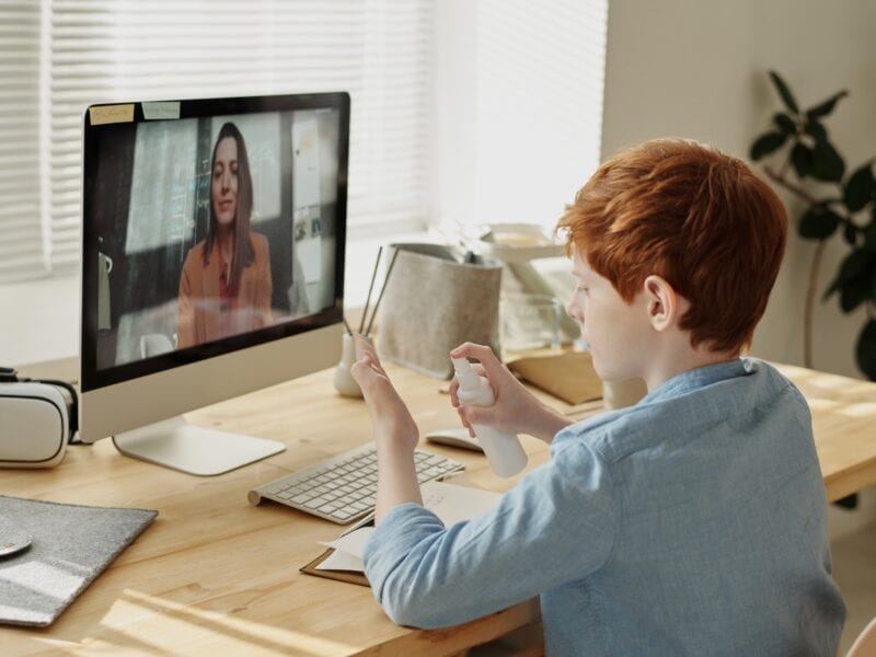 Remote learning enters mainstream education, more & more time will be spent online. Here's everything you need to know.