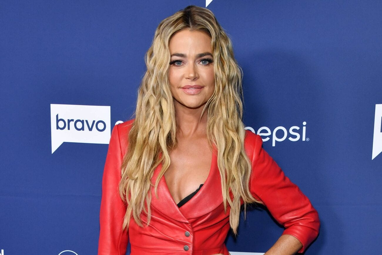 Denise Richards is done with reality TV. Discover how family and age factored into her decision to quit 'The Real Housewives of Beverly Hills.'