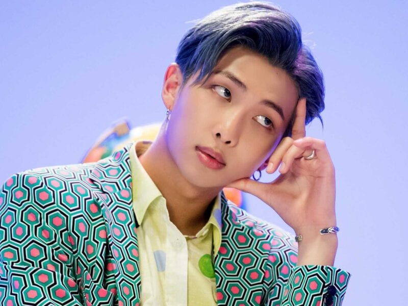 Get to know BTS's charismatic leader and main rapper RM better by learning 10 new things about him.