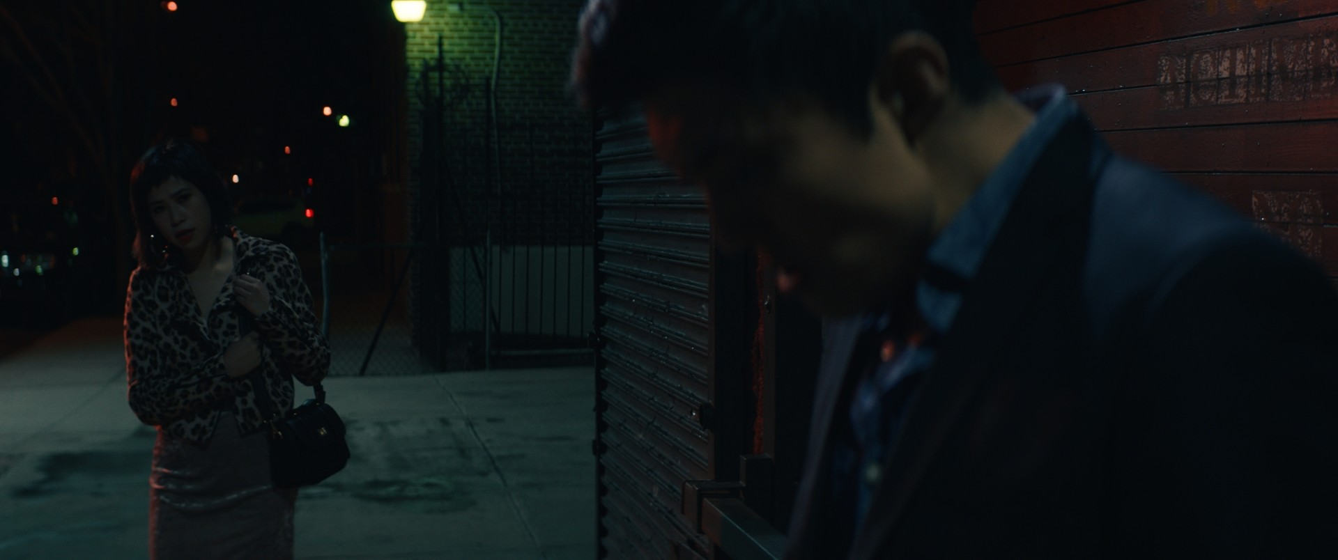 'Rootless' is the latest short film from director Zhojian Cong, and takes a look at the dark underground world of crime, but has an even darker message.