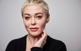 Rose McGowan's no stranger to controversy. Keep up with all the Twitter drama surrounding McGowan, from celebrity fights to nudes.