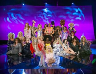 The word is out! 'RuPaul's Drag Race' will sashay down the runway for another season. You better werk and find out what's happening with season 13.