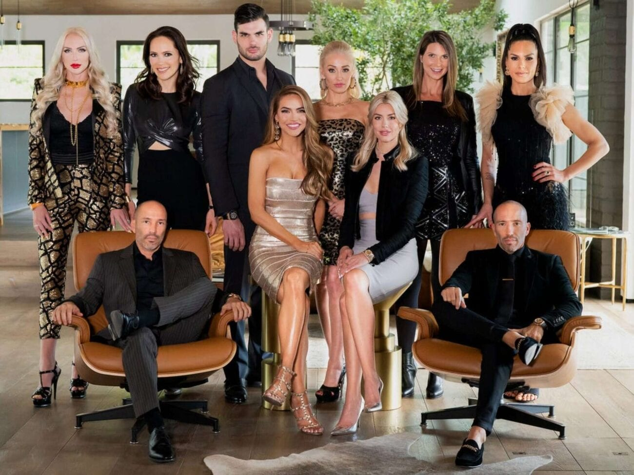 How does the cast of 'Selling Sunset' look so gorgeous? Find out the ins and outs of selling lavish houses in West Hollywood.