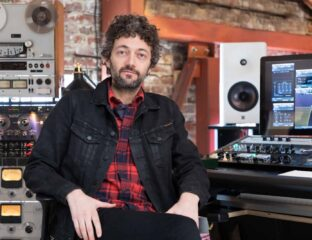 We had the opporuntity to speak with Jacob Bloomfield-Misrach about the interesting career of being a sound editor, composer, and mixer.