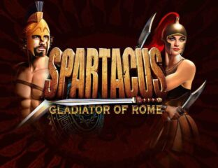 Curious to try the world of online slots, but not sure where to begin? Here's an overview of how the 'Spartacus' themed slots work.