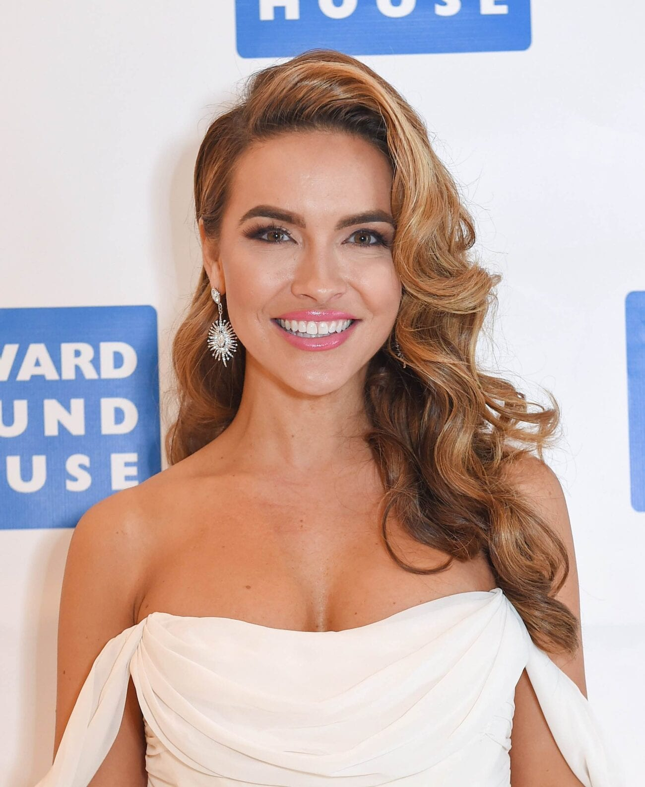 Did Chrishell Stause find love before Justin Hartley? Delve into her relationships before she married Hartley.