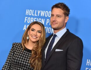 Was the drama between Justin Hartley and former wife Chrishell Stause ramped up for 'Selling Sunset'? Here's what we know.