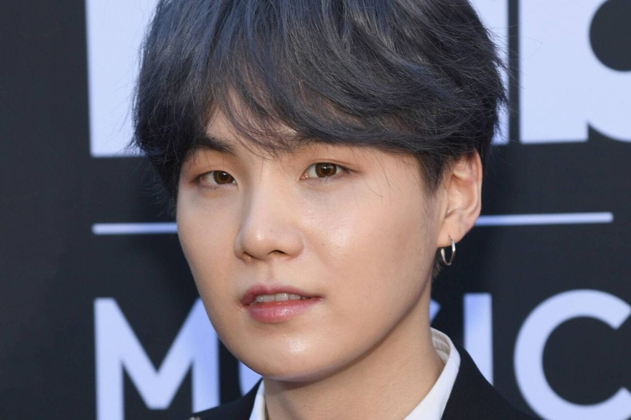 Suga is one of the most popular members of BTS. Find out what makes the K-pop superstar so irresistible to fans.
