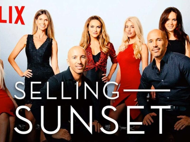 There are a lot of people on the 'Selling Sunset' cast and it can be hard to keep everyone's names straight; here's what you need to know.