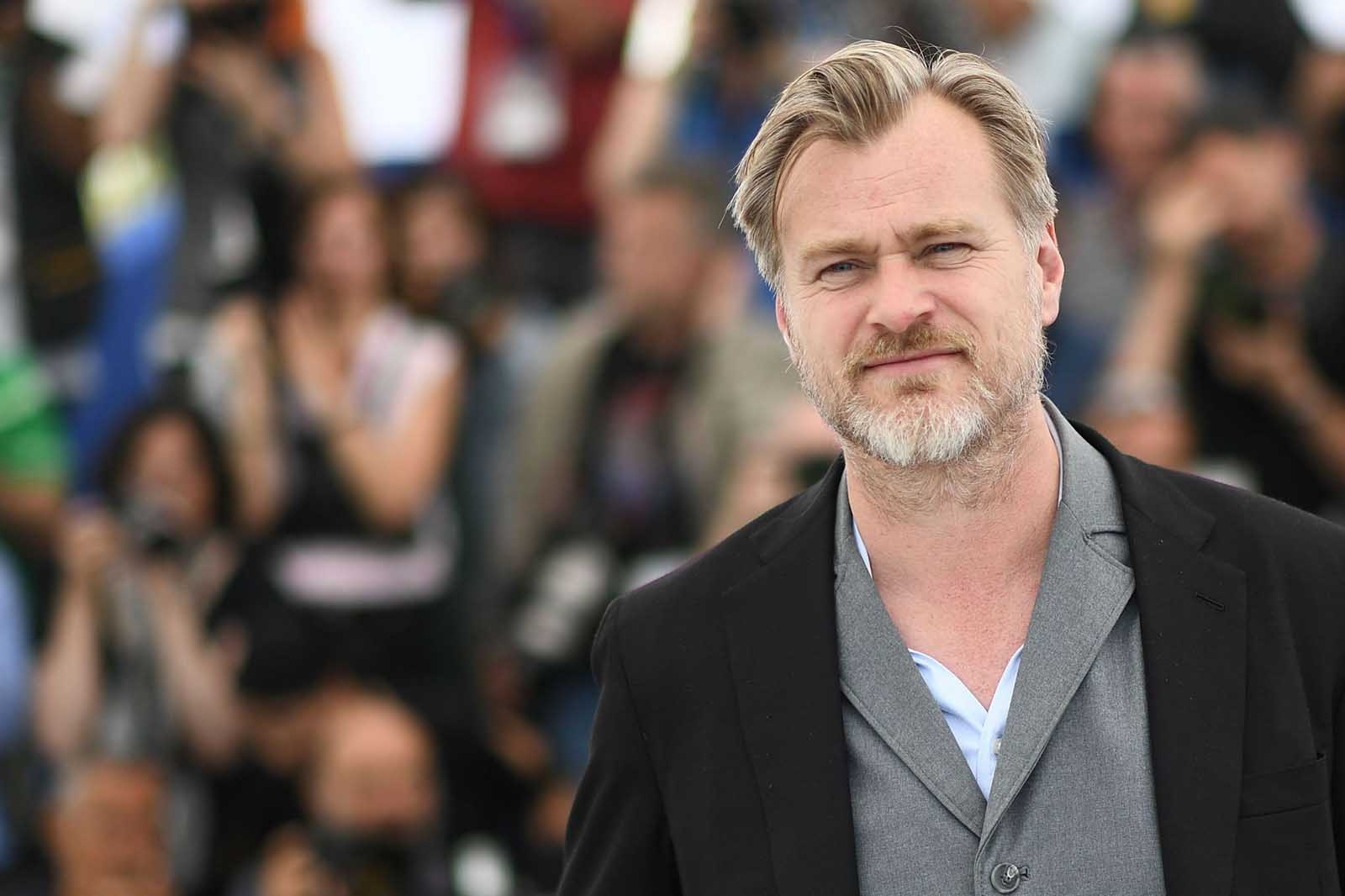 'Tenet' is supposed to be the savior of cinema, but considering Christopher Nolan can't write a movie to save his life, that's not a good sign.