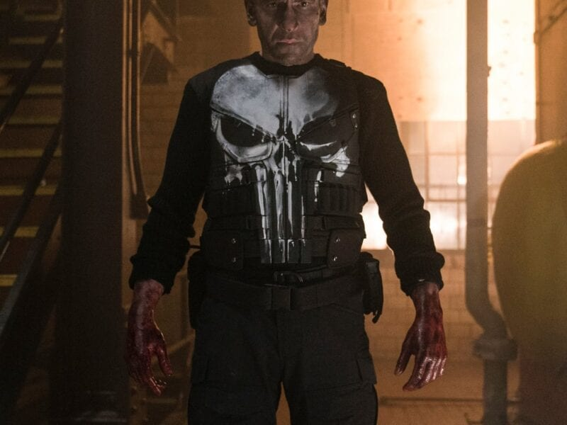 'The Punisher' became one of the most-watched Marvel shows on Netflix. Here's the latest news surrounding its arrival to Disney+.