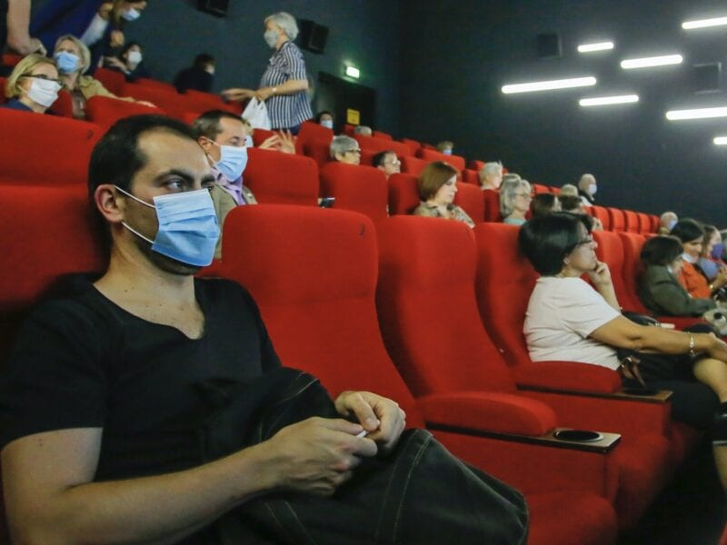 If you're upset that you're unable to watch a movie at your local movie theater – you're not alone. Here's what we know about the recent changes.