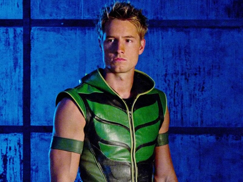Without 'Smallville' or Justin Hartley's performance as the Green Arrow, then we wouldn't have had the Arrowverse. Here's what happened.