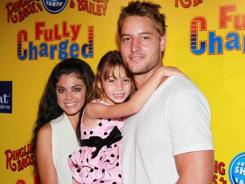 Justin Hartley is a fairly young man, but he's already had two divorces. Here's everything to know about his first wife, Lindsay Korman.