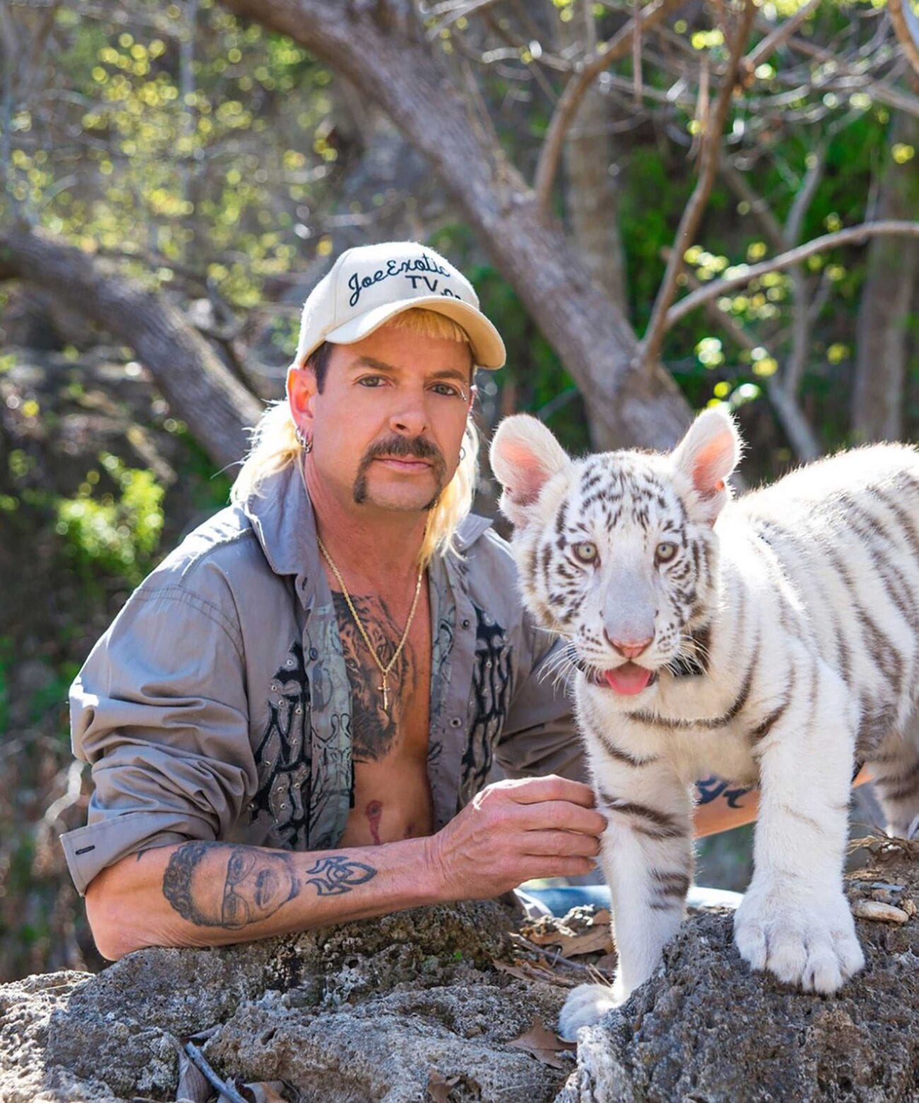 Still wondering if the Netflix hit 'Tiger King' was real or faked? Separate fact from fiction in this bizarre docuseries.