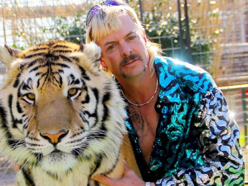 Does the drama surrounding 'Tiger King' ever truly end? Here are some more updates from the series and why Netflix is getting sued.