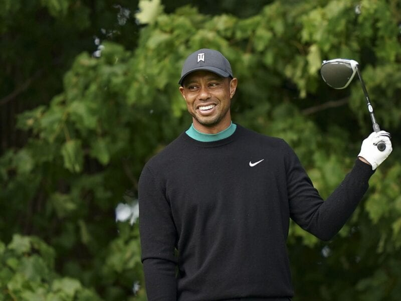 Tiger Woods is getting another net worth boost. Read about his induction into the World Golf Hall of Fame and his strong start this season.