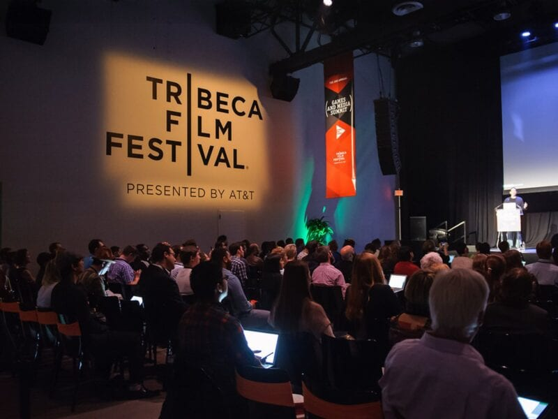 The Tribeca Film Festival recently renewed the debate on whether video games are better than films. Here's what they had to say.