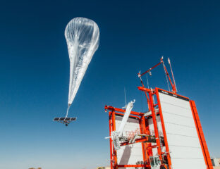 Did a UFO just land in Texas? Uncover what Project Loon has to do with new alleged UFO sightings around the world. Learn how UFO experts are weighing in.