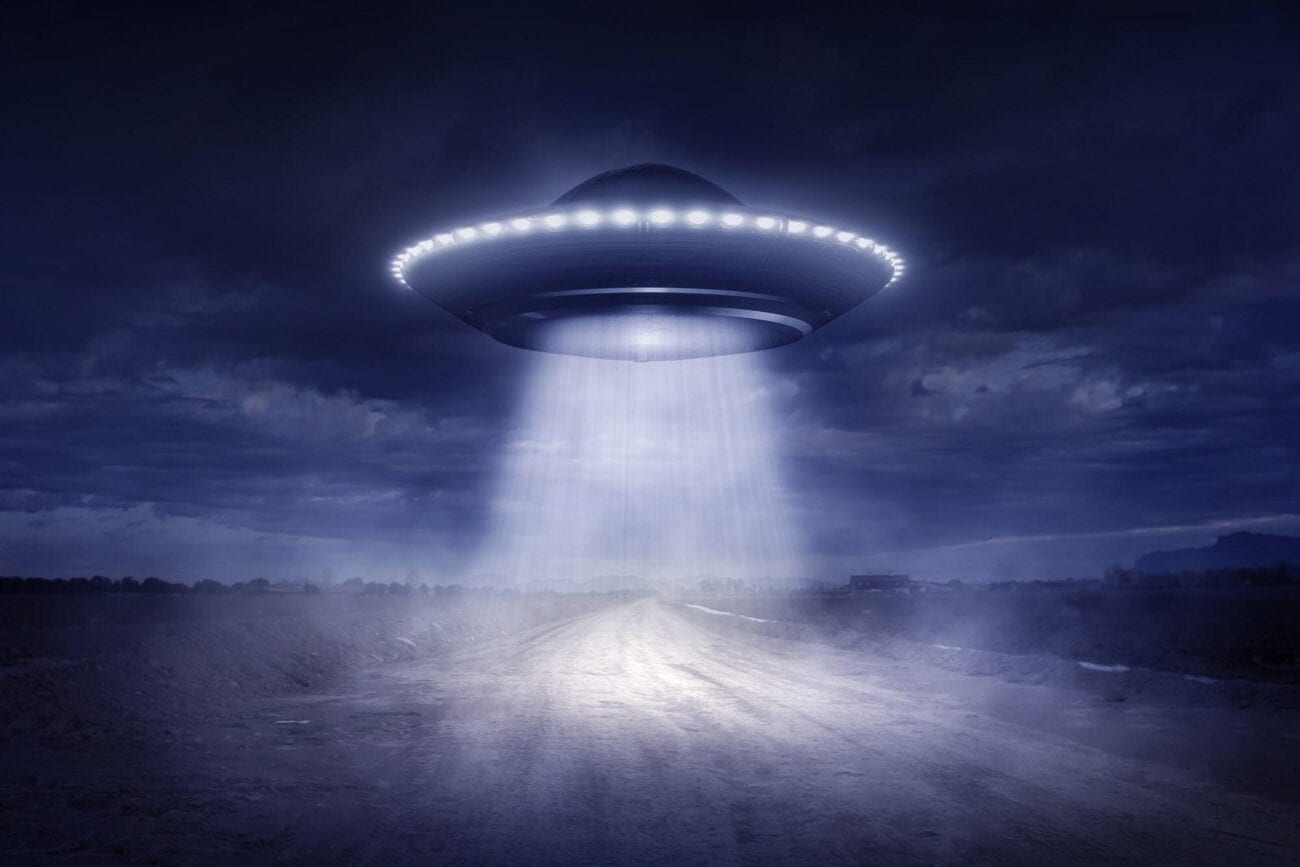 "The question ""Will COVID-19 help to prepare us for contact with real UFOs?"" seems absurd at first. Here's what we know about the theory."