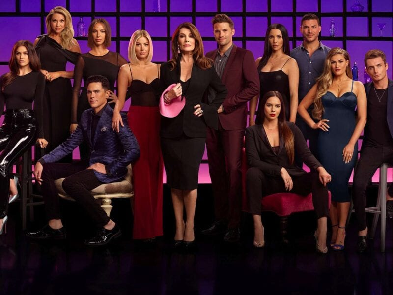 Bravo has yet to officially renew 'Vanderpump Rules' and cameras have yet to roll on the next season. Will season 8 be its last?