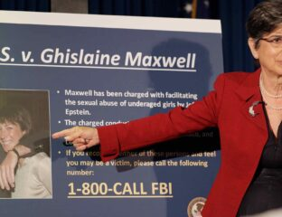 When Ghislaine Maxwell was arrested, how did Jeffrey Epstein's victims react? Read if they think Maxwell was worse than Epstein.