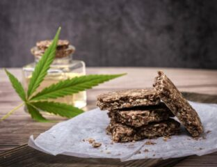 Ran out of recipes for edibles? Here's a helpful guide focused on weed consumption for first-timers.