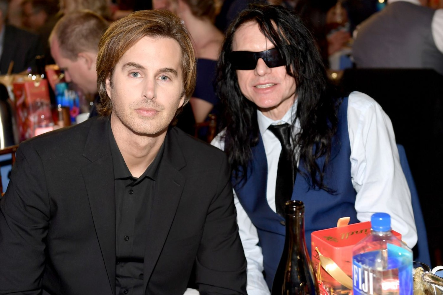 The Mystery Of Tommy Wiseau Where Did He Make His Net Worth Film Daily