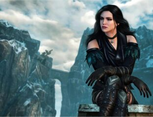 Can't get enough of 'The Witcher', either the Netflix show or the videogame series? Check out The Witcher 3, especially Yennefer.