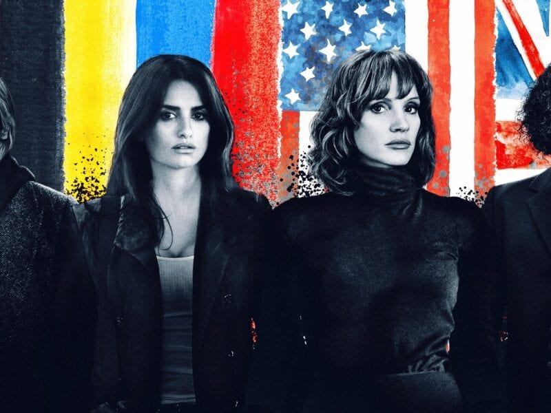 We all love a good spy film, especially when we get to see women kick butt. Get to know 'The 355', an upcoming spy film with an all female cast.