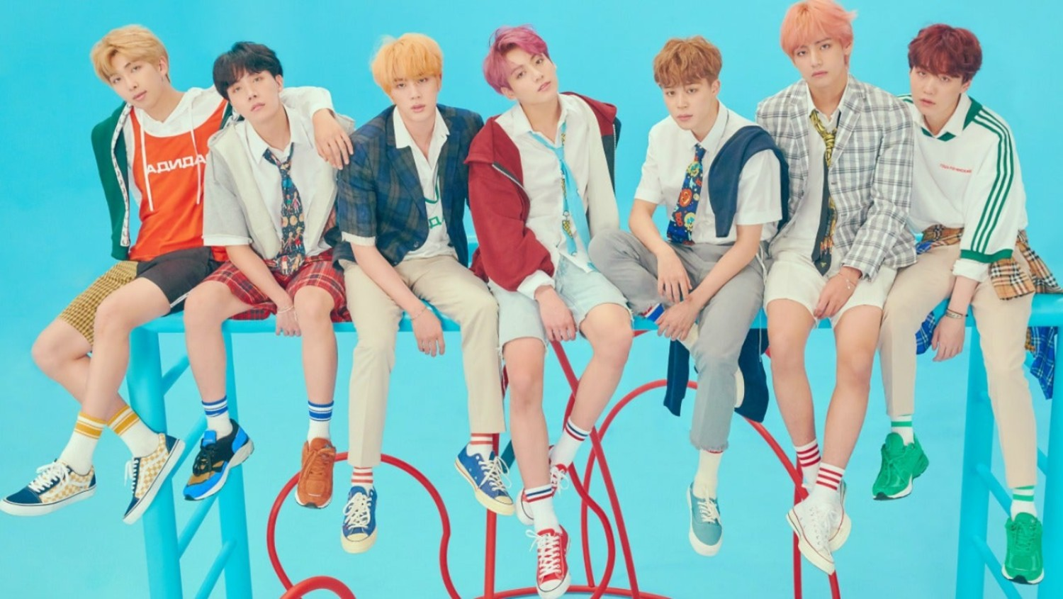 You've listened to all their albums on repeat, but can you remember the lyrics to BTS' biggest songs? Take our quiz to find out!