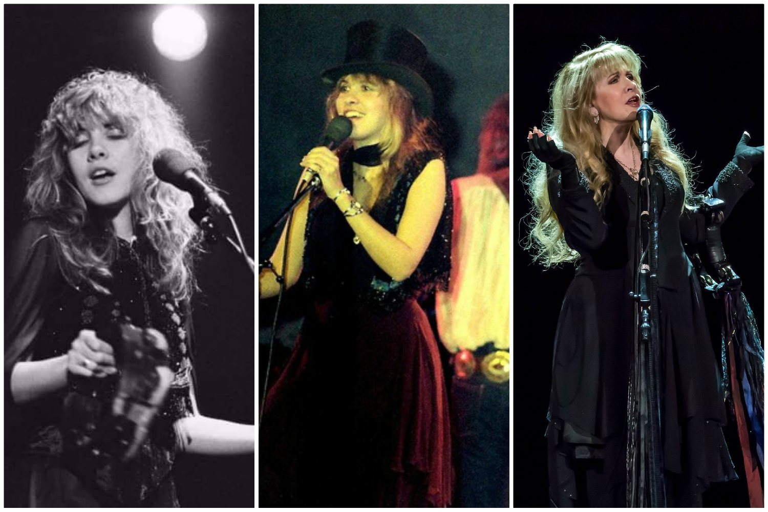 Stevie Nicks Had Her Abortion to Pursue 'World's Mission'