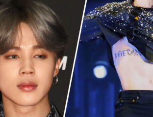 Does an inked up Jimin make you swoon? Take a look at these awesome Jimin tattoo inspirations.