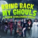 Missing 'RuPaul's Drag Race'? Fear not! A Halloween special featuring all your favorite season 12 queens is coming.