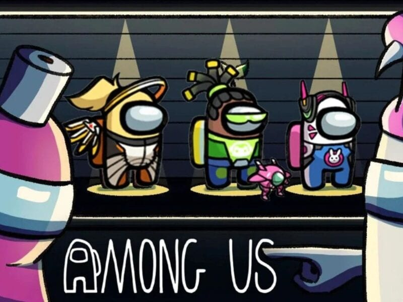 'Among Us' supports crossplay, which makes playing with friends easy. But do PC players have an unfair advantage?