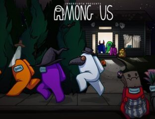 Did that last game of 'Among Us' seems a little off to you? It's possible you were playing with a hacker. Here's how to spot them.