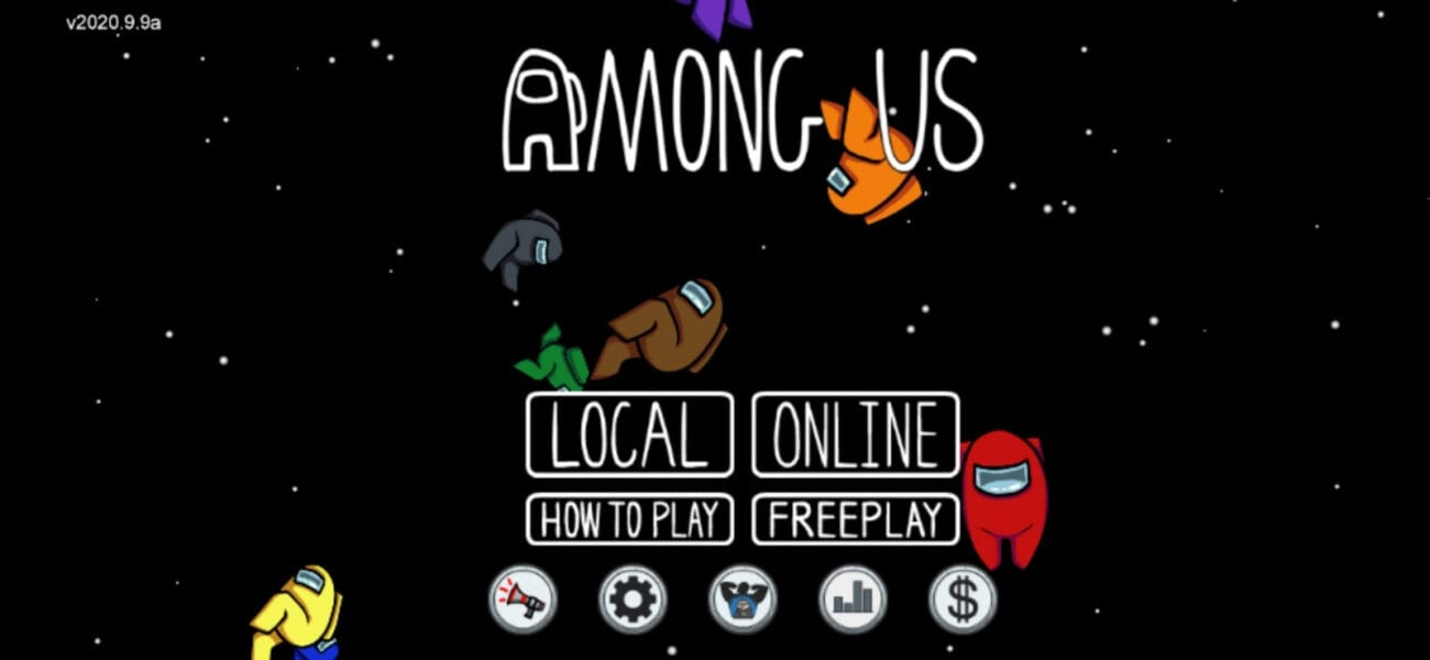 'Among Us' has taken the world by storm thanks to its minimalist designs. But the InnerSloth designers have revealed what the game almost was.