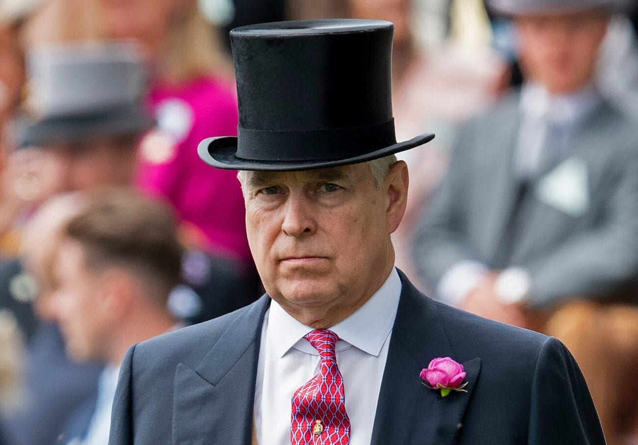 Prince Andrew has been away from royal duties ever since a disastrous interview. Is the Queen considering allowing him to return?