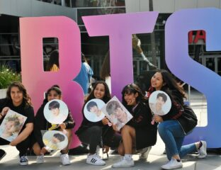 BTS's Army may be one of the most devoted fandoms ever. Here's everything you need to know about joining the BTS Global Official Fanclub.