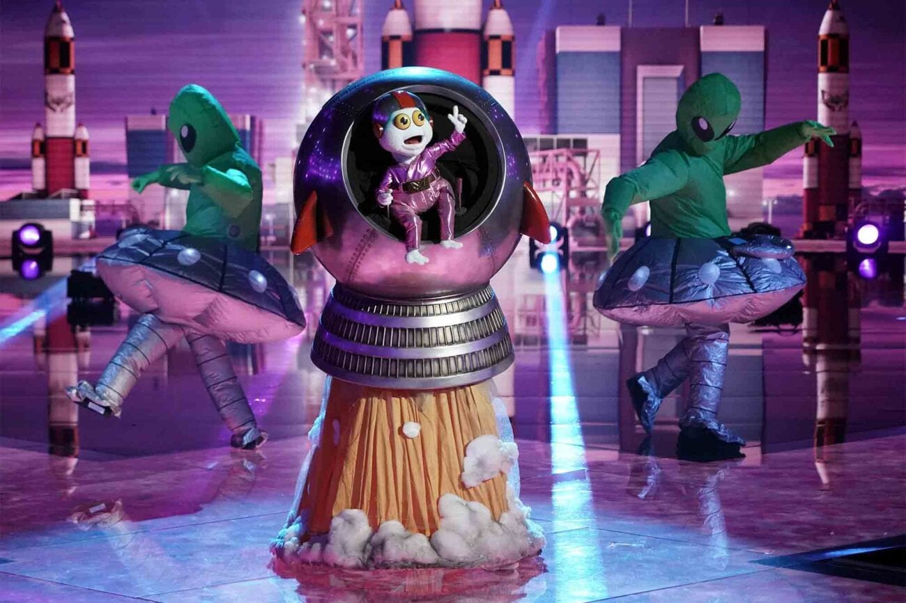 Did the judges guess the identity of Baby Alien on 'The Masked Singer'? Revisit the latest episode with spoilers ahead!