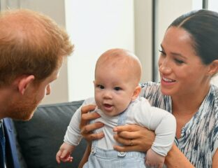 Prince Harry and Meghan Markle brought son Archie to live in California. Is it really the best place to raise their son?