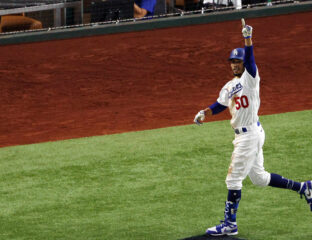 As the LA Dodgers continue towards a World Series Championship, many fans are looking to Mookie Betts for hope. Here's why he's the key to their success.