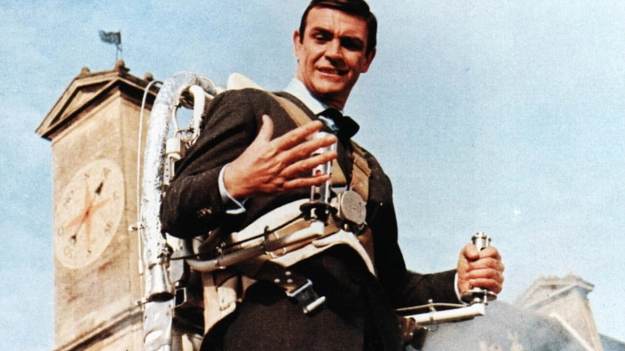 It's hard to imagine James Bond's films without his nifty tools. Here are some of the best James Bond gadgets.
