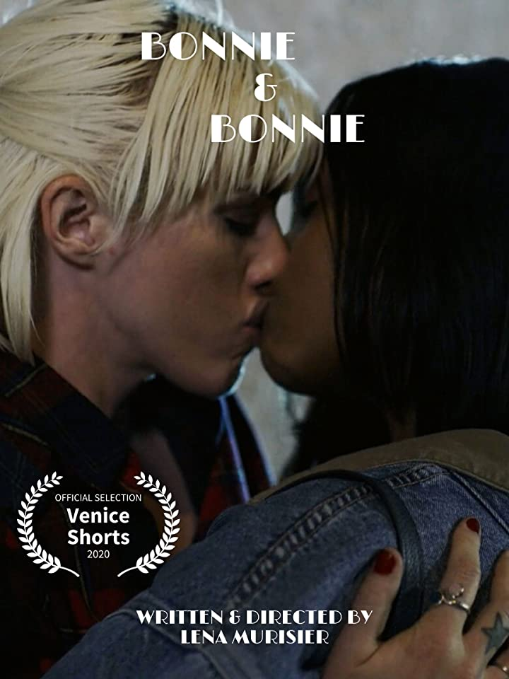 Get to know film director Lena Murisier and her LGBTQ+ take on the classic story of Bonnie & Clyde in her short film 'Bonnie & Bonnie'.